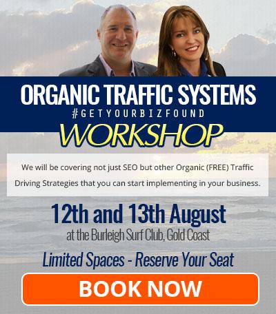 Organic Traffic Systems